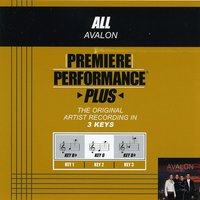 All (Premiere Performance Plus Track) — Avalon