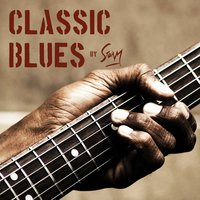 Classic Blues — Rob Versluys, Storm Music