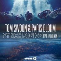 Synchronize — Tom Swoon, Paris Blohm