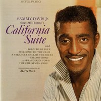 California Suite — Sammy Davis, Jr.
