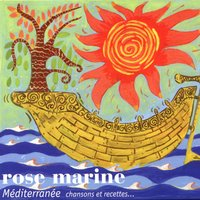 Rose marine — Au Fil de L'Air