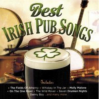 Best Irish Pub Songs — сборник