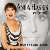Baby, It's Cold Outside — Anita Harris, Peter Gill