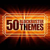 50 Blockbuster Themes — Soundtrack & Theme Orchestra