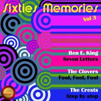 Sixties Memories, Vol. 3 — сборник
