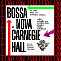 Bossa Nova At Carnegie Hall, November 21ST, 1962 — сборник
