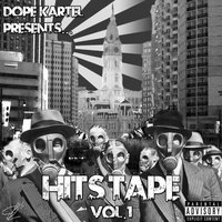 HitsTape, Vol. 1 — DJ Hits