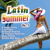 Latin Summer Vol. 1 — сборник