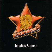 Lunatics & Poets — Red Elvises