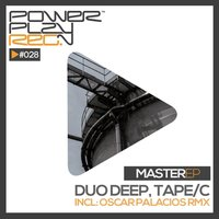 Master EP — Duo Deep, Tape/C, Duo Deep, Tape/C