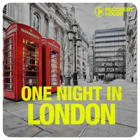One Night in London, Vol. 2 — сборник
