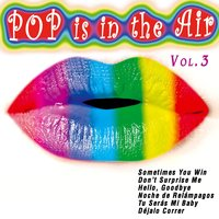 Pop Is in the Air Vol. 3 — сборник