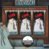 Live At Carnegie Hall — Renaissance