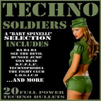 Techno Soldiers — сборник