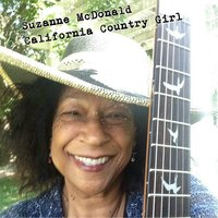 California Country Girl — Suzanne McDonald