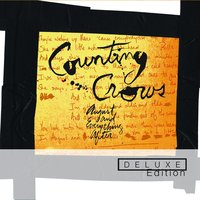 August And Everything After — Counting Crows