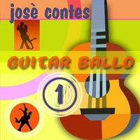 Guitar ballo, Vol. 1 — Jose Contes
