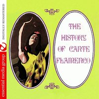 The History Of Cante Flamenco — сборник