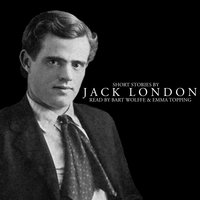 Short Stories By Jack London — Bart Wolffe
