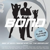 Forever Bond - Platinum Edition — сборник