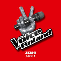 The Voice of Finland 2014 Live 1 — сборник