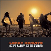 California — Lenny Kravitz