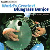World's Greatest Bluegrass Banjos — сборник
