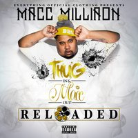 Thug In & Macc Out Reloaded — Macc Milliaon