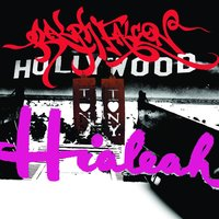 Hollywood To Hialeah — Ralph Falcon, 3Liquid HZ