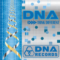 Think Different EP — DNA