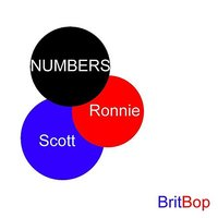 Numbers — Ronnie Scott