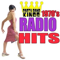1970's Radio Hits — Party Hit Kings