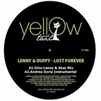 Lost Forever — Lenny & Duffy