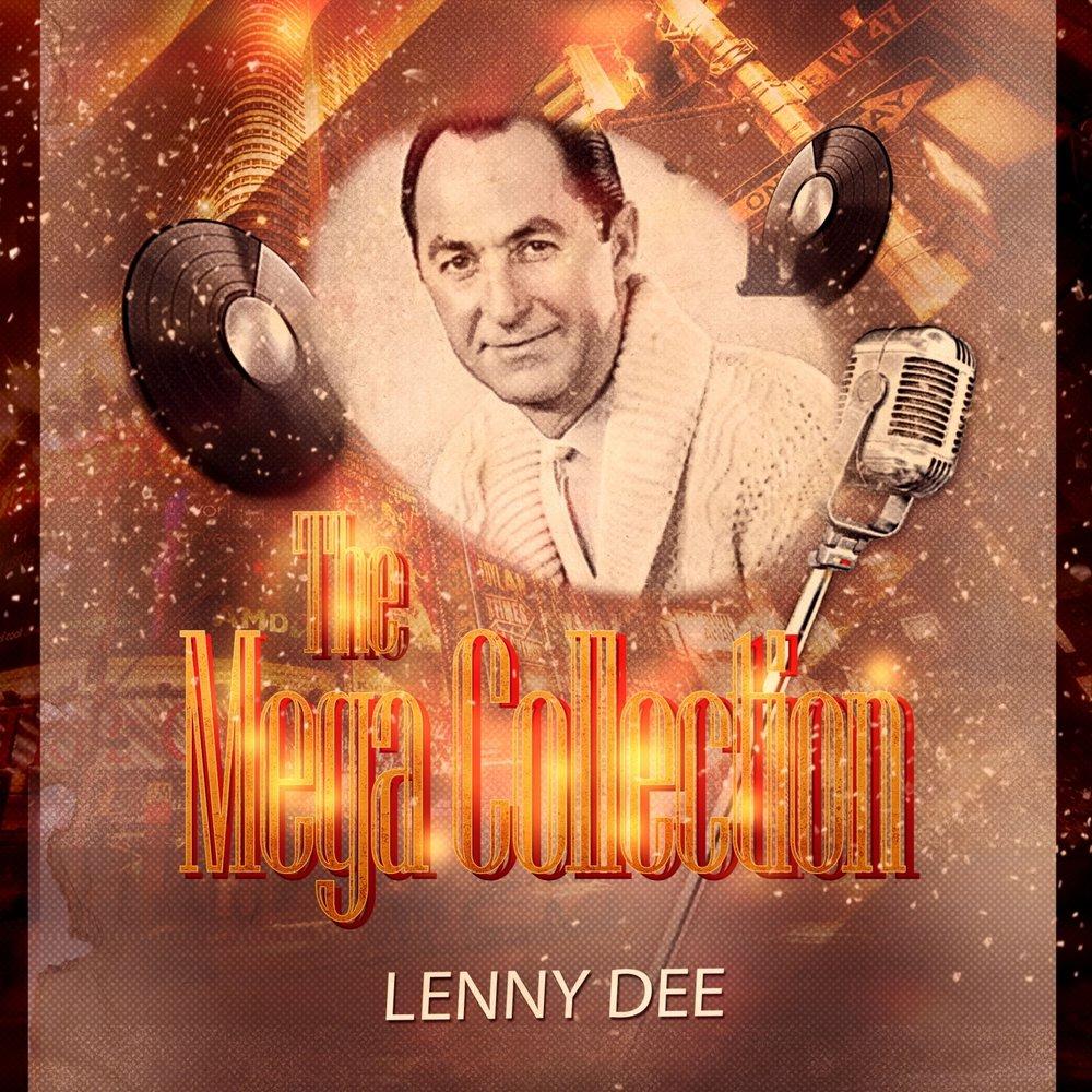 Lenny Dee - The Dreamer
