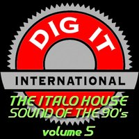 The Italo House Sound of the 90's, Vol. 5 — сборник