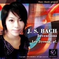 J.S.Bach - Inventions — Lee Ji Yeong [Piano]