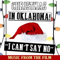 "Christmas in Oklahoma: Music from the Film ""I Can't Say No"" — Gordon MacRae, Shirley Jones, MGM Orchestra"
