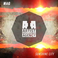 Sunshine City - Single — Mag