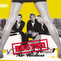 Air Hostess — Busted