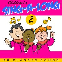 Children's Sing Along 2 — The New England Children's Choir