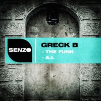 The Funk — Greck B
