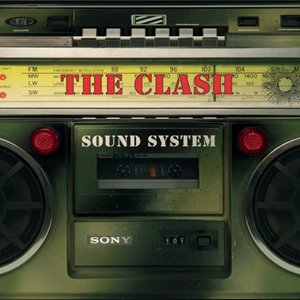 The Clash - Washington Bullets