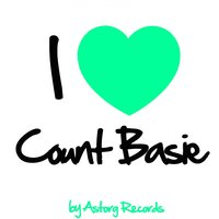I Love Count Basie — Count Basie