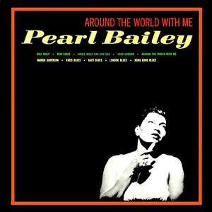 Pearl Bailey - Solid Gold Cadillac