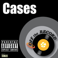 Cases - Single — Off The Record