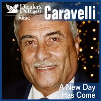 Reader's Digest Music: Caravelli: A New Day Has Come — Caravelli
