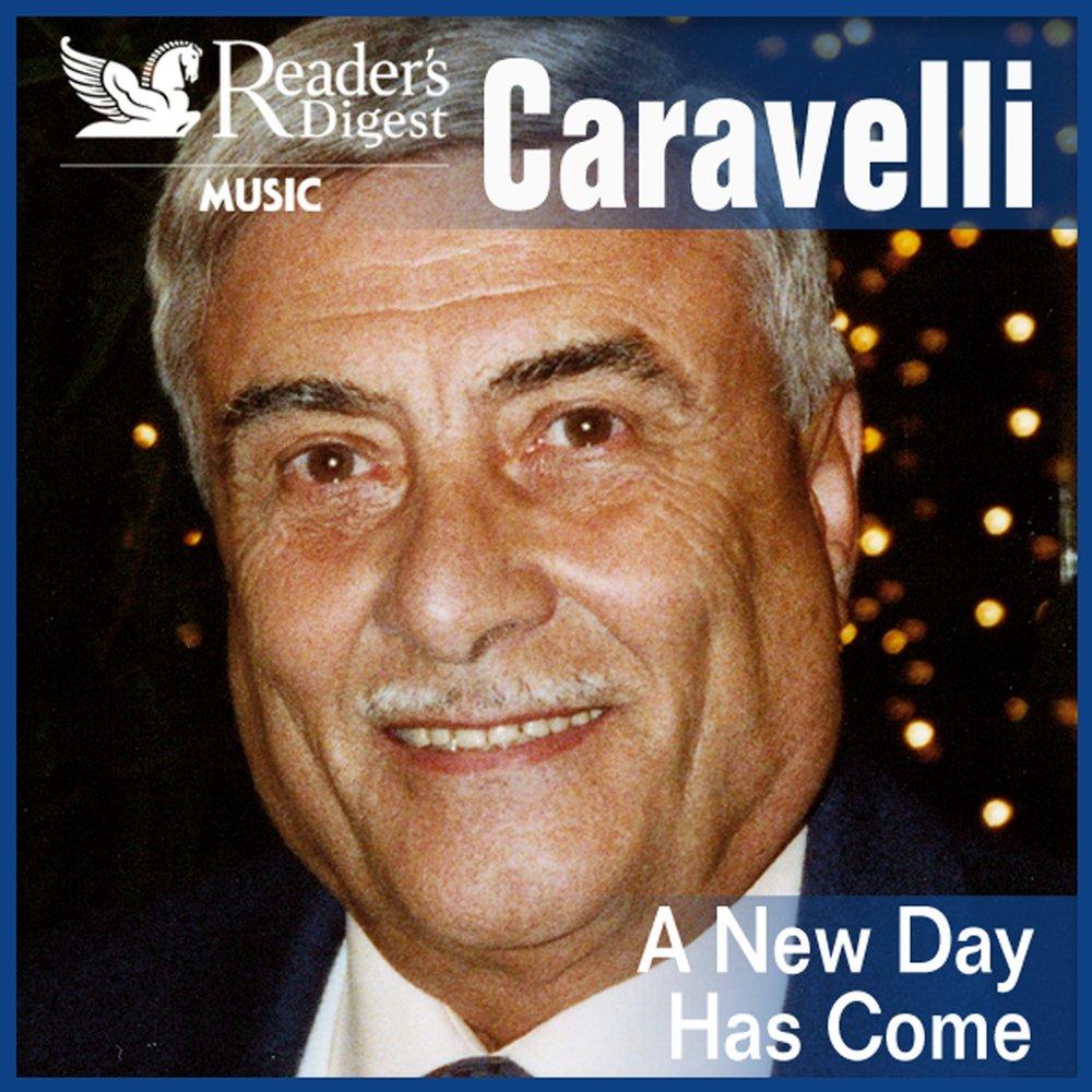 caravelli все альбомы слушать и