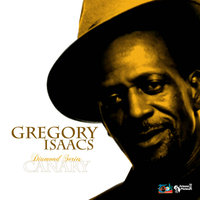 Gregory Isaacs Diamond Series: Canary — Gregory Isaacs
