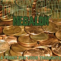 A Penny For Your Thoughts — Megalon