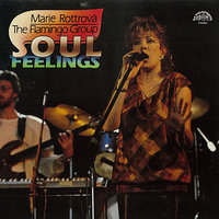 Soul Feelings — Marie Rottrova